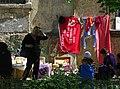 Flea Market Scene - Odessa - Ukraine - 02 (26856480026).jpg