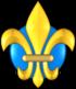 Fleur-de-lis-3d