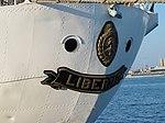 """Flickr - El coleccionista de instantes - Fotos La Fragata A.R.A. """"Libertad"""" de la armada argentina en Las Palmas de Gran Canaria (16).jpg"""