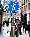 Flickr - NewsPhoto! - Warmoesstraat skatebaan.jpg
