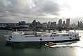 Flickr - Official U.S. Navy Imagery - USNS Mercy transits San Diego Harbor as the ship departs for Pacific Partnership 2012..jpg