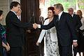 Flickr - Saeima - Solvita Āboltiņa tiekas ar Lietuvas Republikas ārlietu ministru (3).jpg
