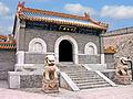 Flickr - archer10 (Dennis) - China-6395 - Zhen Wu Temple.jpg
