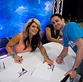 Flickr - simononly - WWE Fan Axxess - Kaitlyn.jpg