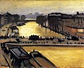 Flood in Paris Albert Marquet - circa 1910.jpg
