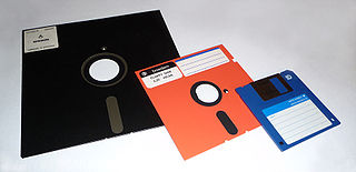 Floppy disk disk storage medium