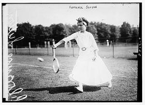Florence Sutton