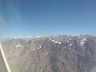 Pamir alpine desert and tundra Ecoregion (WWF)
