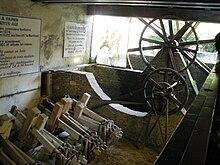 Бумажная мельница