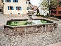 Fontaine du haut, place de la mairie.jpg