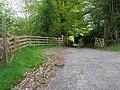 Footpath by Onenfawr - geograph.org.uk - 798719.jpg