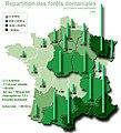 Forêt domaniale france métropolitaine 2006.jpg