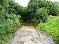 Ford, Washpool Lane, near Hinton - geograph.org.uk - 485915.jpg