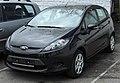 Ford Fiesta VII front-2 20100220.jpg