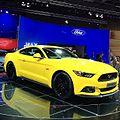 Ford Mustang GT, 2014 Paris Motor Show.jpg