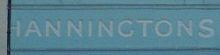 Iama Hanningtons Grandmagazeno, Brajtono (Logo).jpg