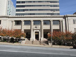 United States Post Office, Courthouse, and Customhouse (Wilmington, Delaware) United States historic place