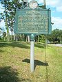 Fort King marker Ocala01.jpg