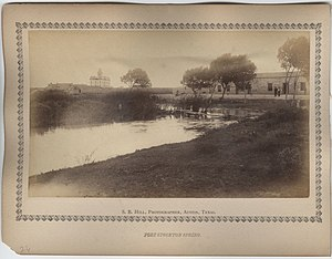 Fort Stockton Spring. (6756626277)