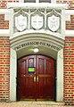 Fort Washington Collegiate Church Fellowship Hall 181st Street entrance.jpg