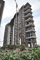 Forum Atmosphere - Residential Complex Under Construction - Eastern Metropolitan Bypass - Kolkata 2016-06-23 5119.JPG