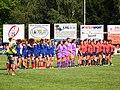 France-Espagne - hymnes 2015-06-21.jpg