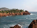 France-Esterel -Rochers.JPG