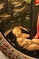Francesco botticini, madonna in adorazione del bambino, 1480-1500 ca. 04.jpg