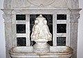 Francesco di simone ferrucci e gregorio di lorenzo, lavabo della badia fiesolana, 1460-65 ca. 02.JPG