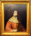 Francisco goya, ritratto di ferdinando VII, 1808, 01.JPG
