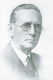 1939 : Governor Frank Fitzgerald, Michigan's First and Only Governor to Die In Office