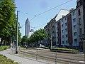 Frankfurt-Bockenheim Hamburger Allee 23.jpg