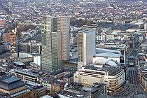 Frankfurt Am Main-PalaisQuartier-Ansicht vom Maintower-20110328.jpg