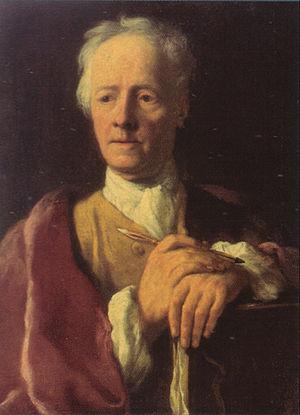 1744 in art - Image: Franz Joachim Beich