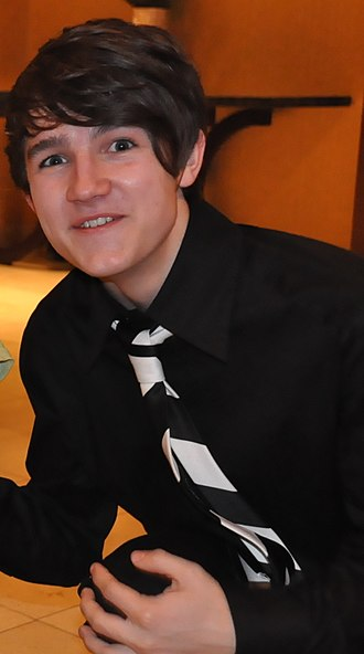 Tommy Knight - Knight in 2010