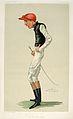 Frederick J. Archer, Vanity Fair, 1881-05-28.jpg