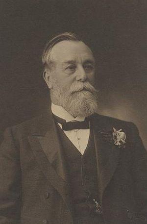 Frederick Thomas Sargood - Image: Frederick Thomas Sargood