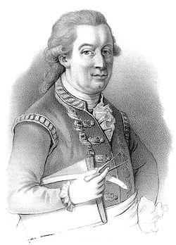 Fredrik Henrik Af Chapman Wikipedia