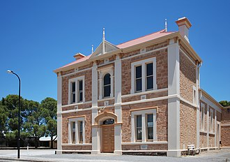 Freeling, South Australia - Image: Freeling Institute