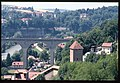 Friburgo. Dettaglio del ponte Zähringen.jpg