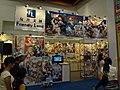 Friendly Land in Comic Exhibition 20140810.jpg