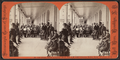Front Piazza of Grand Hotel, 10 A.M. with Gilmore's Boston Band, Saratoga, N.Y, by Hall Bros..png