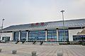 Front view of Zhuangqiao Railway Station.jpg
