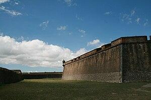 San Carlos Fortress - San Carlos Fortress
