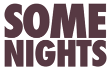 Description de l'image Fun. - Some Nights (logotipo).png.