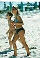 Fun at the Alghero beach.jpg