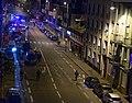Fusillade de Strasbourg, intervention police route de l'hôpital Neudorf, 11 décembre 2018 - 2.jpg