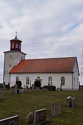 Fil:Gårdby kyrka 11.JPG