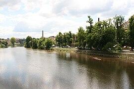 Görlitz - Uferstraße (Altstadtbrücke) 01 ies.jpg