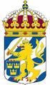 Göteborgs garnison heraldiska vapen.PNG